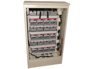 OutBack Power OBE-3-FT Series Battery Enclosure
