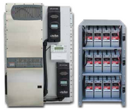 OutBack Power Radian Renewable Energy System