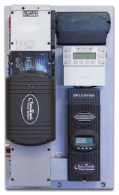 OutBack Power FLEXpower ONE FXR Pre-Wired Inverter System