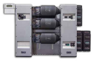 OutBack Power FLEXpower THREE FXR Pre-Wired Inverter System