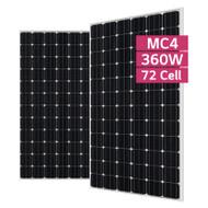 LG NeON 72 Cell 360W Module