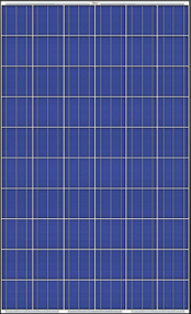 Trina Solar PA05 245W Module