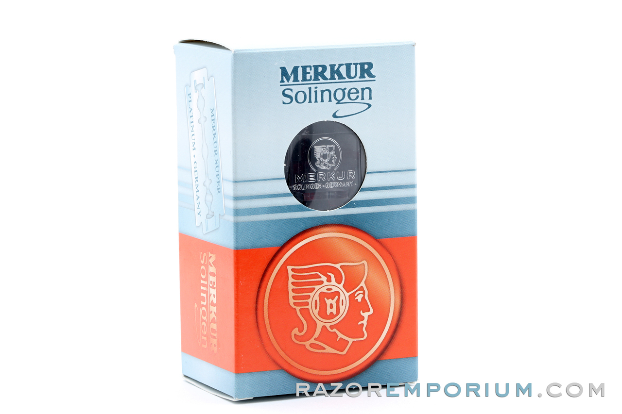 Merkur Travel DE Razor