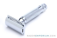 WSP El Grande Double Edge Safety Razor