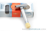 Merkur 50C Progress Adjustable DE Safety Razor