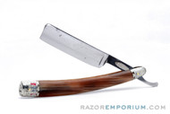 "5/8"" F. W. Engels Leader Hollow Ground Straight Razor 
