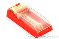 1940's GEM Featherweight Single Edge Razor Cream Bakelite Handle