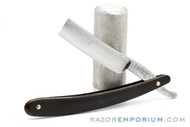 "6/8"" Joseph Elliot Straight Razor Best Silver Steel | Sheffield, England"