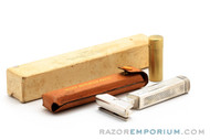 1927-32 Schick Type B SE Repeating Injector Razor Set