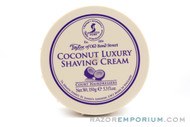 Taylor of Old Bond Street | Coconut Luxury Shaving Cream