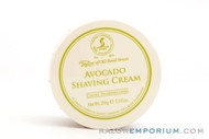Taylor of Old Bond Street | Avocado Shaving Cream
