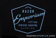 Razor Emporium Black T-shirt