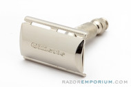 1965 Gillette Travel Tech DE Safety Razor K3