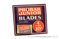 Probak New Old Stock Safety Razor Blades (4)