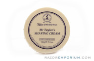 Taylor of Old Bond Street | Mr. Taylor Shaving Cream