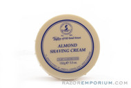 Taylor of Old Bond Street | Almond Shaving Cream