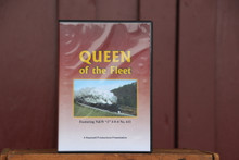 Queen of the Fleet DVD