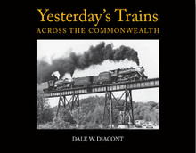 Yesterday's Trains Across the Commonwealth