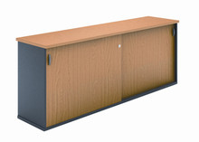 Accent Sliding Door Buffet 1800mm Wide