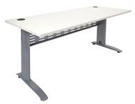 Rapid Span White Desk 1500mm x 700mm