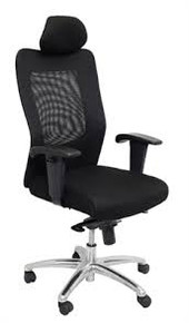 Rapidline AM300 Mesh Back Office Chair