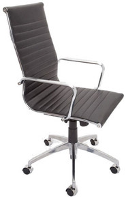 Rapidline PU605H Executive Chair