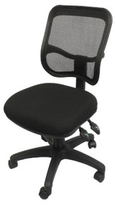 Rapidline EM300 Mesh Office Chair