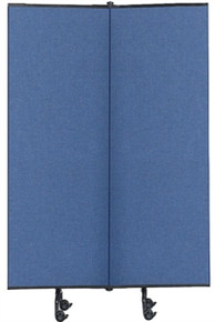 Sylex Great Divider Add-On 1828mm High Blue