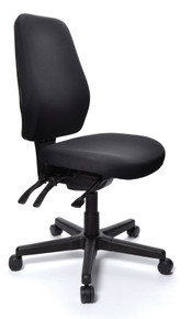 Buro Aura Ergo+ High Back Office Chair