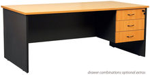 Oxley Desk 1800 Wide X 900Mm Deep X 730Mm High