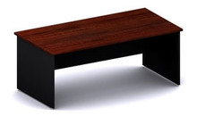 Accent Rectangular Desk 1800 Wide X 900 Deep X 725Mm High