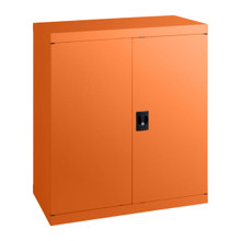 Statewide Stationery Cupboard 1020mm High x 900mm Wide x 450mm Deep
