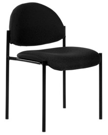 YS Design Visitor Chair - No Arms