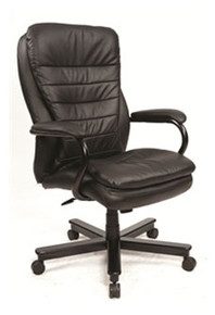Titan Executive Leather Chair