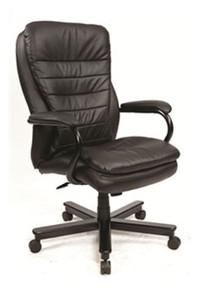 Titan Executive Leather Chair
