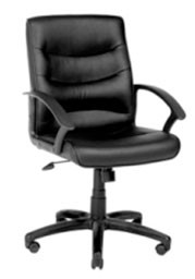 Star Medium Back Executive Chair