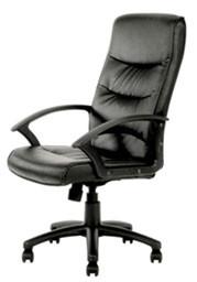 Star High Back Executive Chair