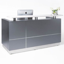 Rio Reception Desk - 1800mm wide