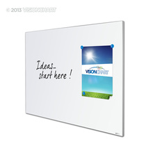 Designer Range Whiteboards - EDGE LX7000