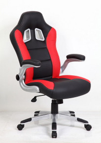 XR8 Executive High Back Chair