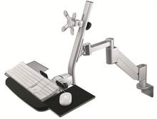Arise Monitor Arm for Sit Stand Desks AEMMSLA8AK