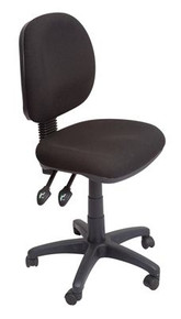 ON Operator Chair - Fully Ergonomic