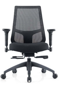 The Inspire - an Executive Chair with all the ergonomic features
