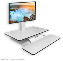 Standesk - Dual Work Surface