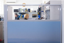 SK Perspex Free Standing Partitions 1800mm high x 1800mm wide with 600mm Perspex