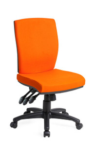 Apollo High Back Office Chair - AUSTRALIAN MADE
