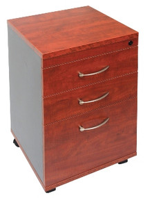 Rapid Manager Mobile Pedestal - 3 Drawer