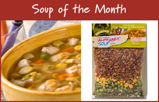 Soup of the Month