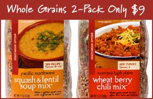 Whole Grains 2-Pack