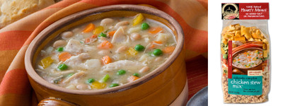 Colorado Campfire Chicken Stew 8-Pack